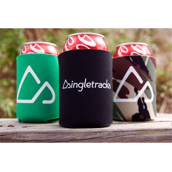 Singletracks Can Cooler
