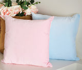 Velvet Pillow-GOTShirts - Personalized Gifts