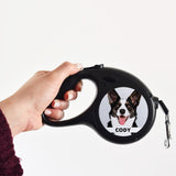 Personalized Dog Leash-GOTShirts - Personalized Gifts