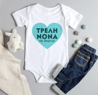Personalized Baby Onesie-GOTShirts - Personalized Gifts