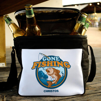 Cooler Bag-GOTShirts - Personalized Gifts