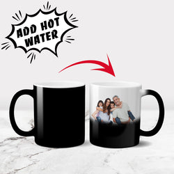 The Magic Mug-GOTShirts - Personalized Gifts