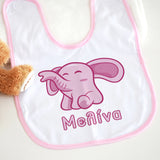 Personalized Baby Bib-GOTShirts - Personalized Gifts