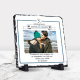 Rock Photo Slate-GOTShirts - Personalized Gifts