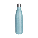 Glitter stainless steel water bottle-GOTShirts - Personalized Gifts