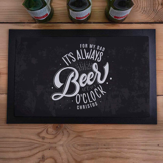 Bar Mat-GOTShirts - Personalized Gifts