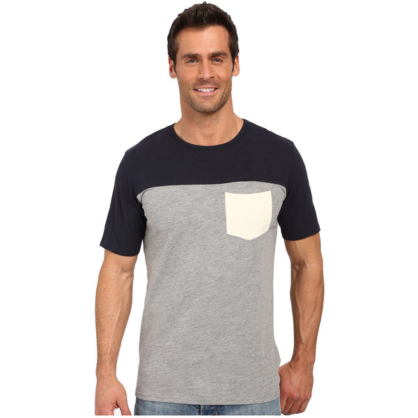 Men's Colorblock T-Shirt