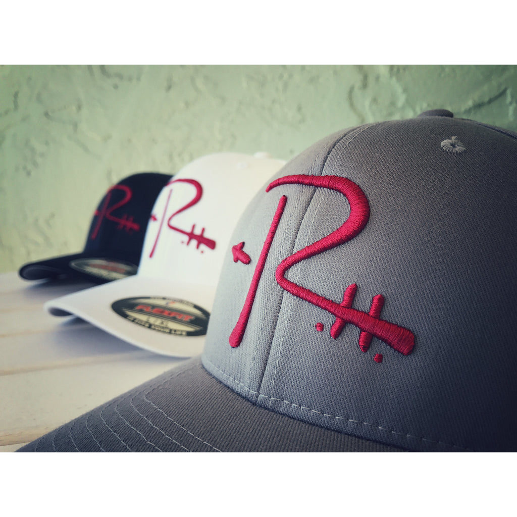 Robin Hood Fitted Cap