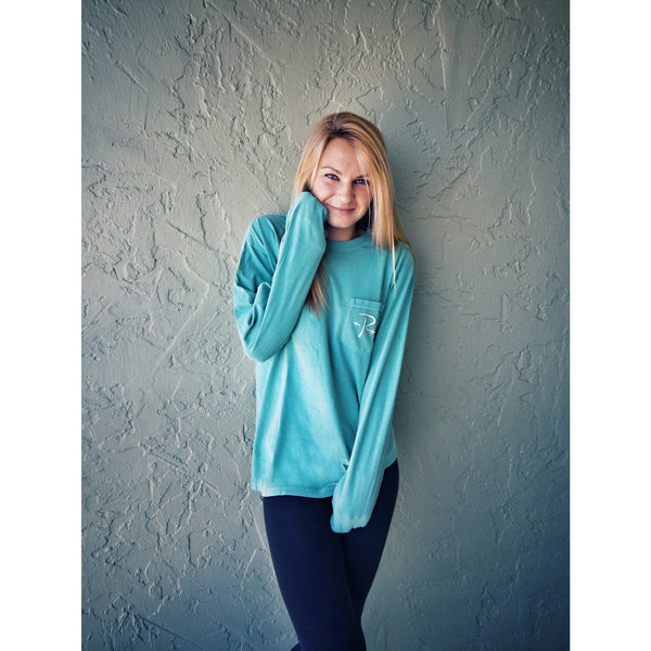 Water Long Sleeve