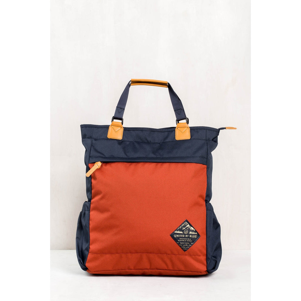 Summit Convertible Tote