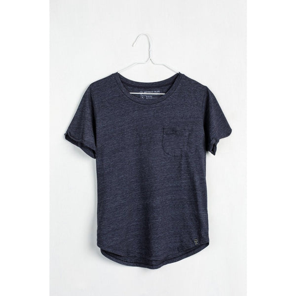 Women Standard Pocket T-Shirt