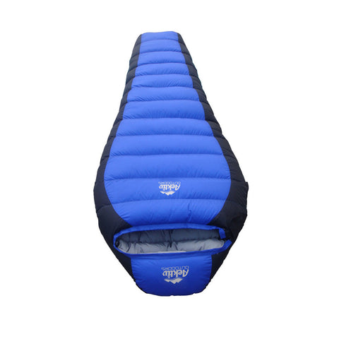 15 Degree Down Mummy Sleeping Bags Perfect for Camping