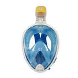 Aektiv 180° Snorkel Mask with Anti-Fog and Anti Leak Technology