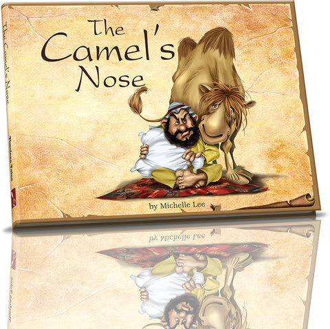 Timeless Tales - The Camel's Nose
