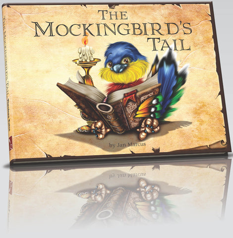 Timeless Tales - Mockingbirds Tail