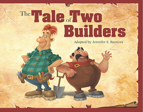 Timeless Tales - The Tale of Two Builders