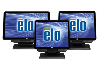 "Elo X-Series Touchcomputer: All-in-One Desktop Touchcomputer - X3 20"" model"