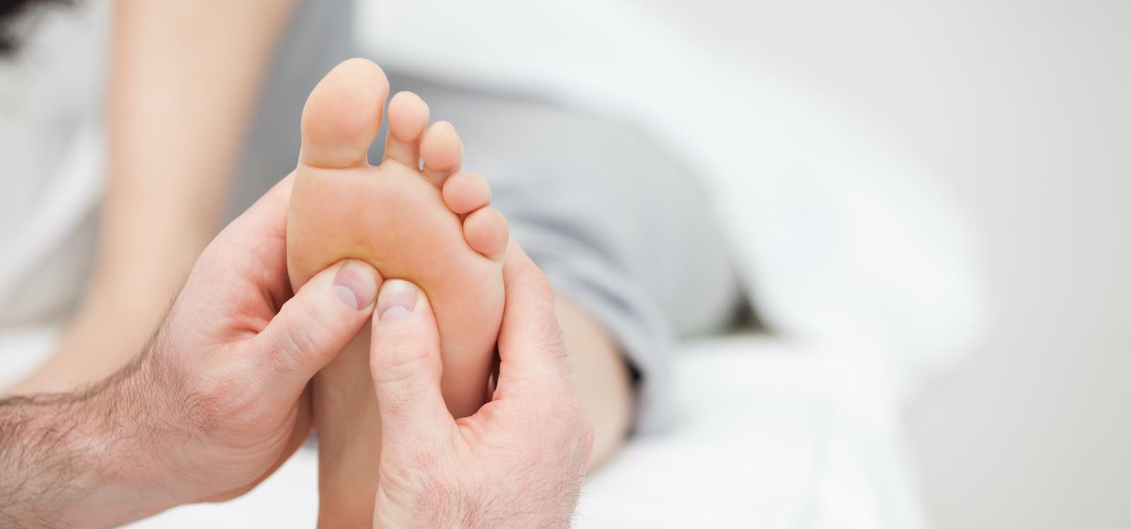 Foot care tips for when you're standing or walking all day