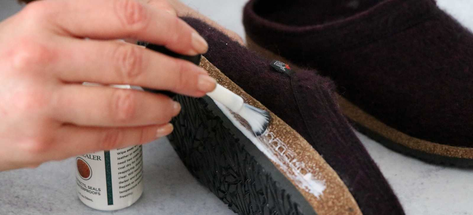 How To Protect Your Stegmann Shoes So They Last Longer