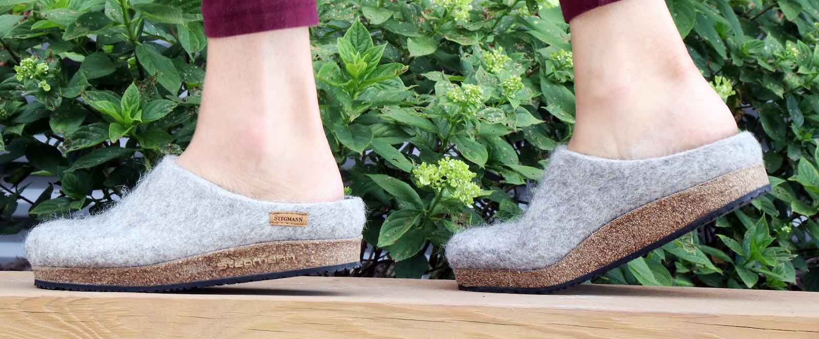 Why a Cork Footbed is Perfect for Your Plantar Fasciitis Pain