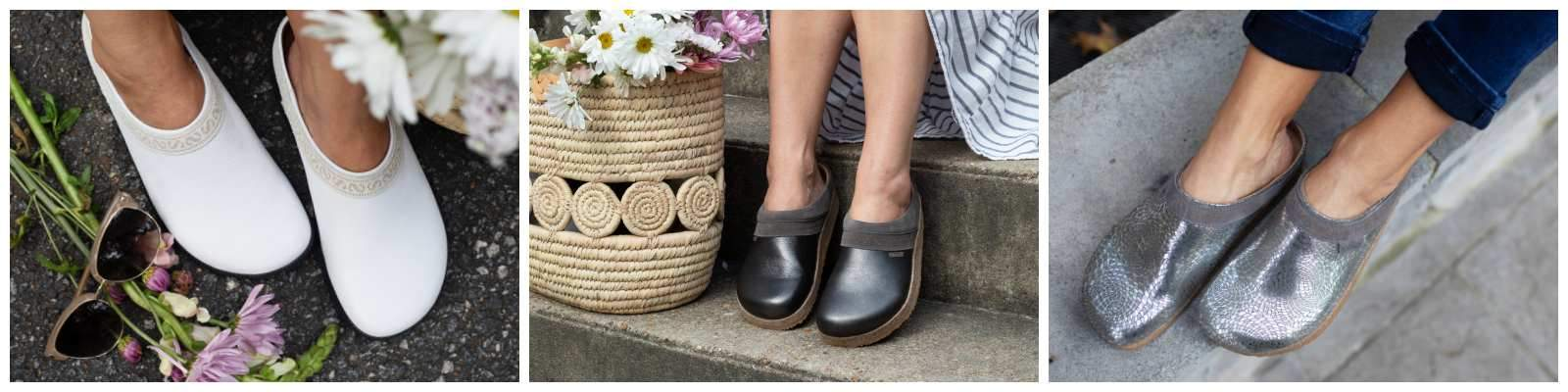 Why Clogs Are the Perfect Summer Shoes