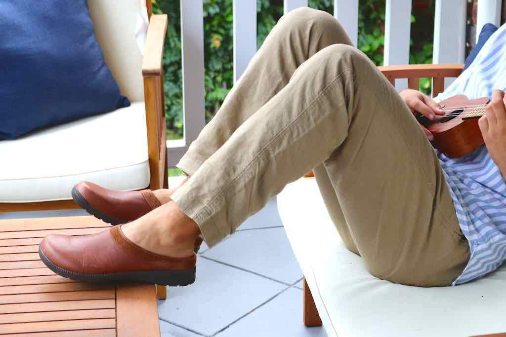 Why Clogs Are Great for Vacation