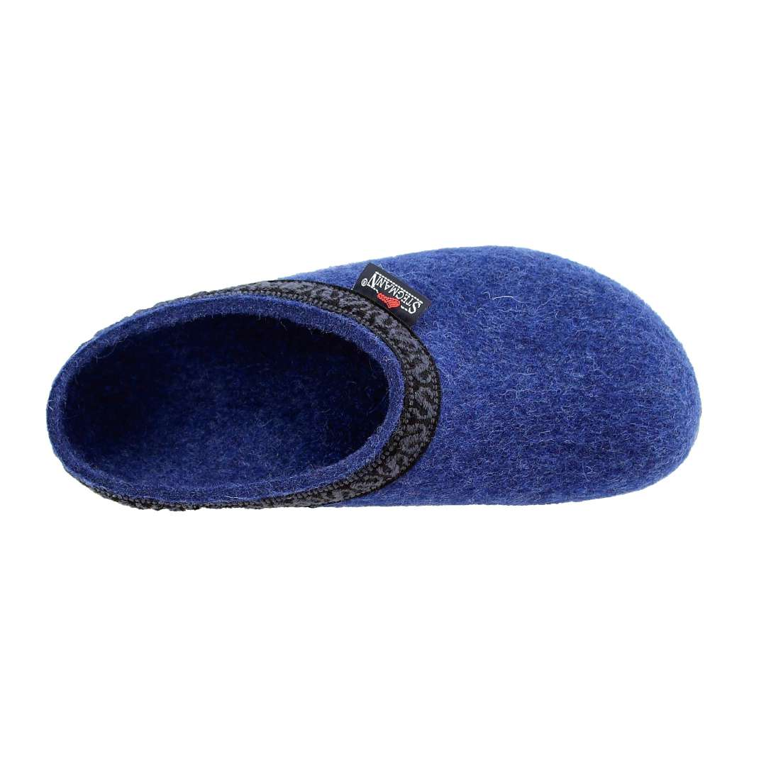 Women's Original 108 Wool Clog - American (Medium) Fit