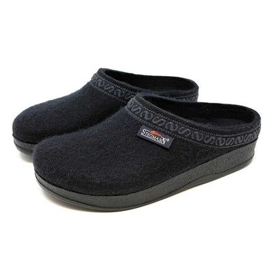 Women's WoolFlex Clog - Euro (Wide) Fit