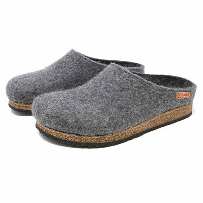 Women's Essenz Wool Clog