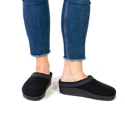 Women's WoolFlex Clog - Euro Fit