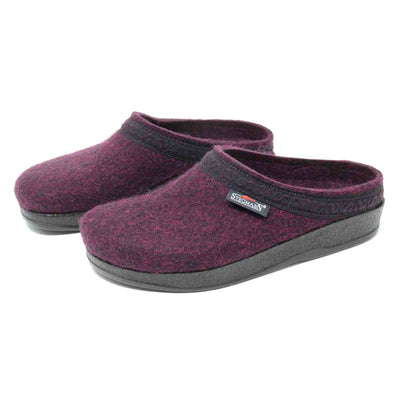 Women's WoolFlex Clog - American (Medium) Fit
