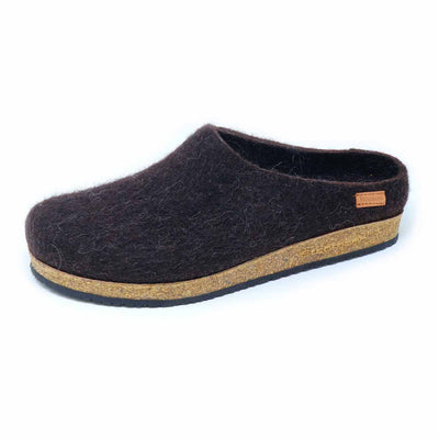 Men's EcoWool Clog