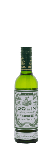 Dolin - Dry Vermouth - 375ml