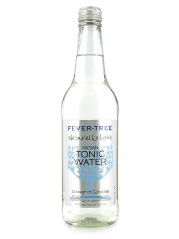 Fever Tree Tonic Water Natural Light (500ml)