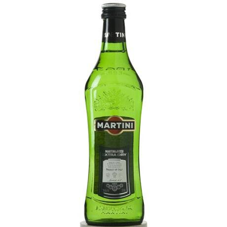 Martini & Rossi Extra Dry Vermouth (375ml)