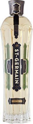 St. Germain Elderflower Liqueur (750ml)