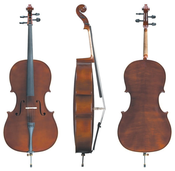Cello Allegro