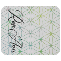 ROSE ANN FLOWER OF LIFE - Mousepad