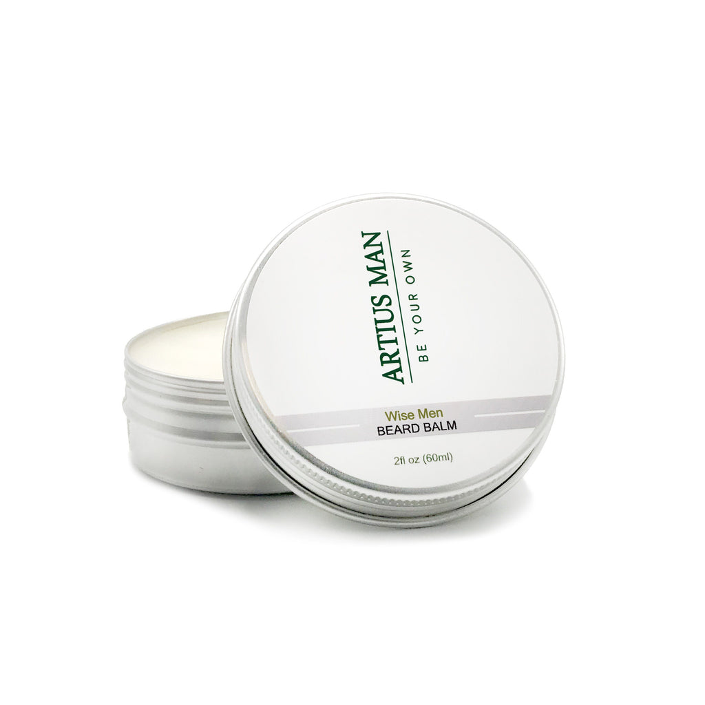 Wise Men Beard Balm - Artius Man