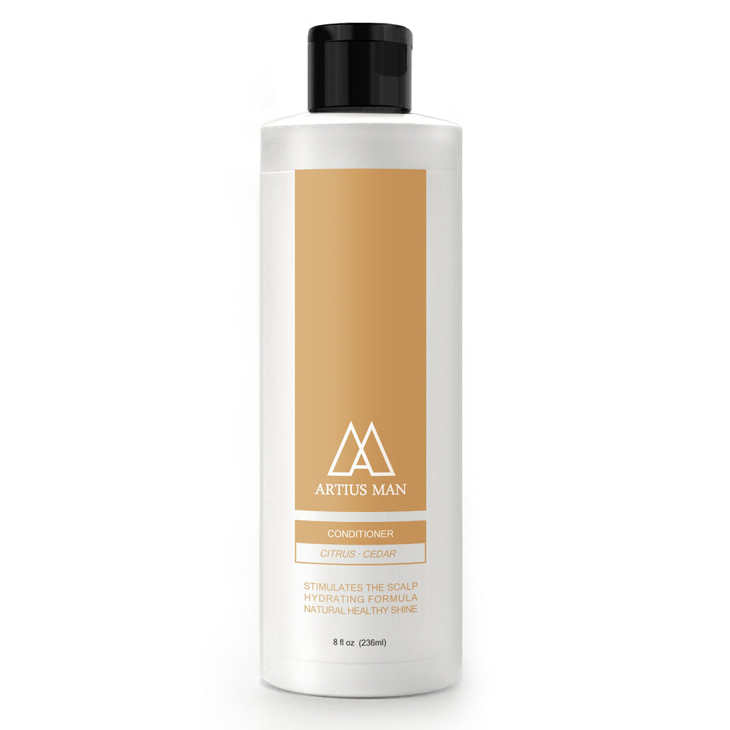 Nourishing Hair Conditioner - Citrus Cedar