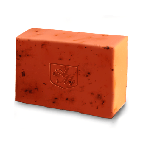 Deep Cleansing Body Bar - Citrus Spice - Artius Man