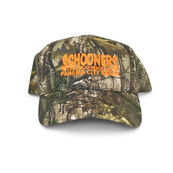 Realtree Xtra® Camo Hat