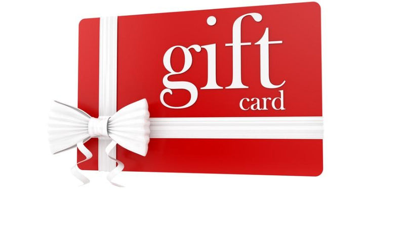 Finn Footwear Gift Card