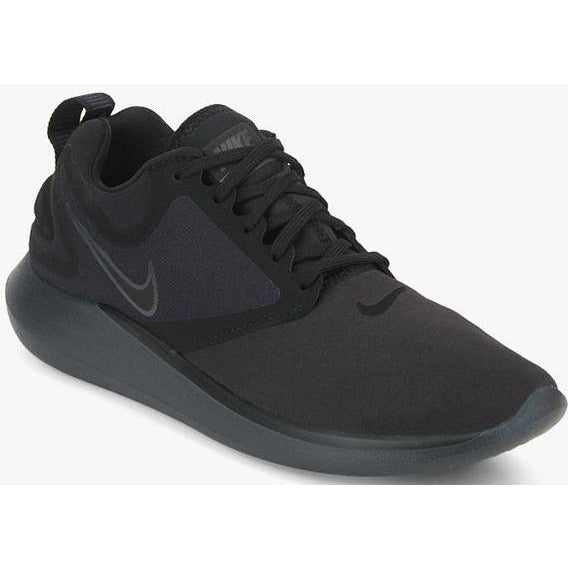 Nike Lunarsolo Men's Black Trainer AA4079 - Finn Footwear