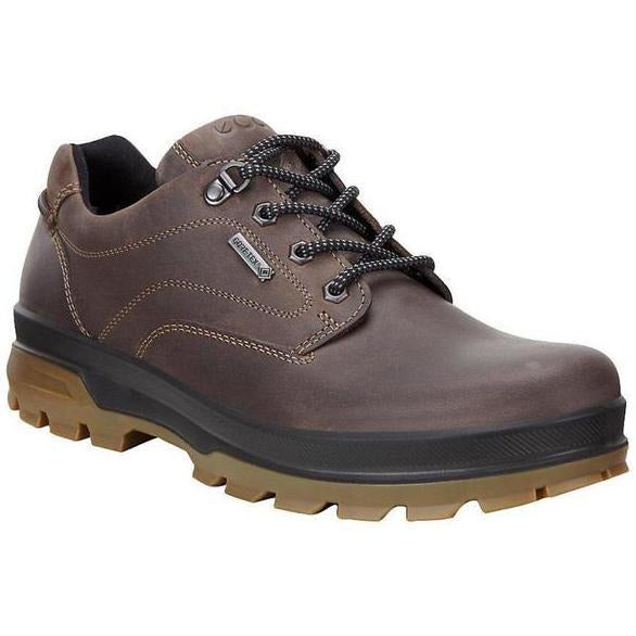Ecco Rugged Track Men's Goretex Shoe 838034 - Finn Footwear
