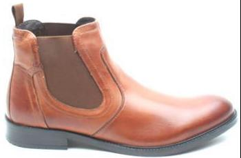 Dubarry Darlan Men's Tan Chelsea Ankle Boot 4887 - Finn Footwear