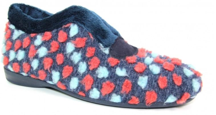 Lunar Loop Ladies Slipper KLZ041 - Finn Footwear
