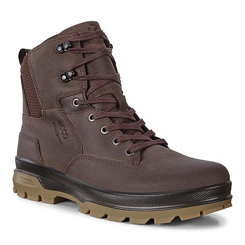 Ecco Rugged Track Brecon 2 Men's  Coffee Boot 838074 - Finn Footwear