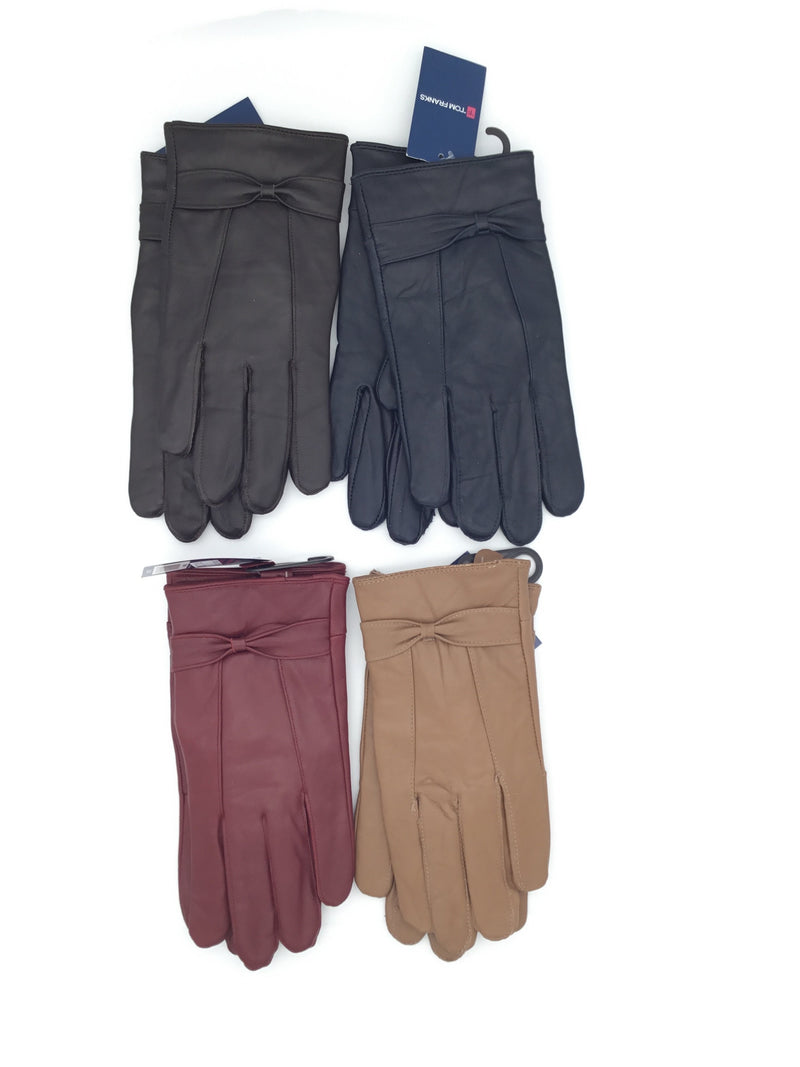 Ladies Leather Gloves GL147