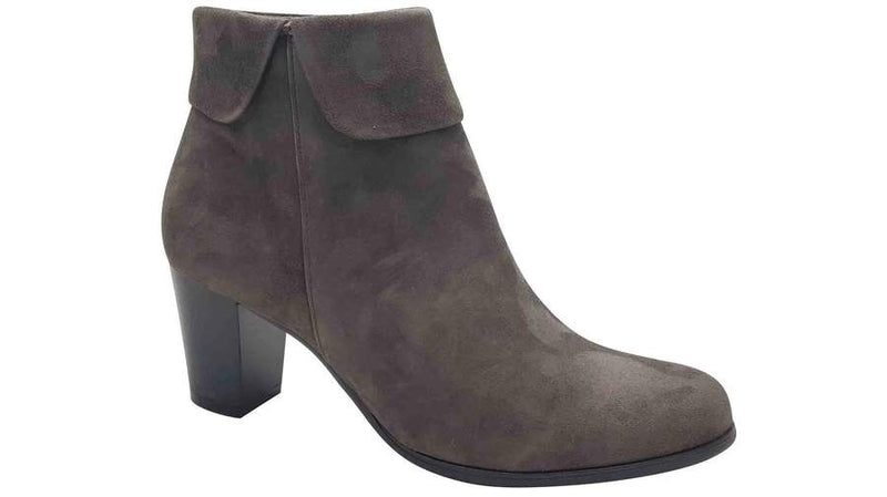 Dubarry Ladies Ankle Boot Carlie - Finn Footwear